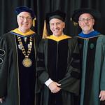 Undergraduate Commencement 2017